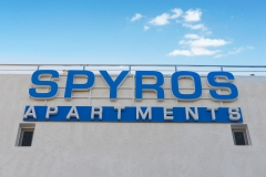 Spyros Apartments Kalamaki Moires Heraklion 10