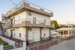 Spyros Apartments Kalamaki Moires Heraklion 13